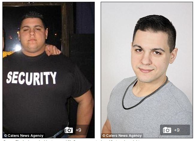 Sped Weight loss through sex British Gorgeous