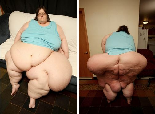 The Fattest Woman Pussy 52