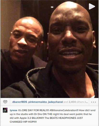 from William dr dre gay rumors